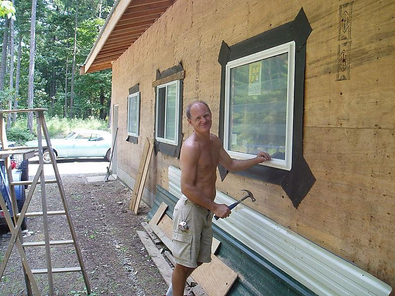 Window_Installation