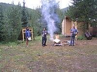 Camp demob 4