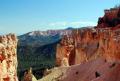 Bryce Canyon Scene