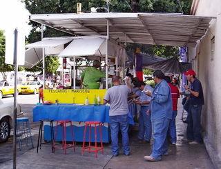 La Paz Taco Stand