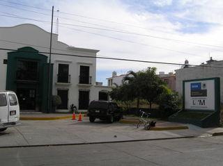 INM office Mazatlan