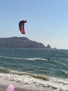KiteBoard Doug
