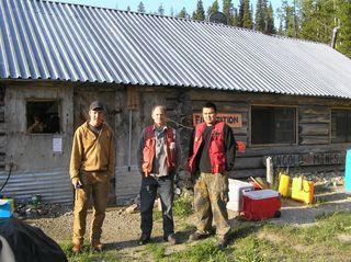 Silver Creek Crew