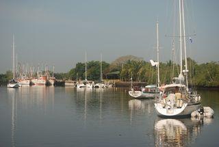 Barillas Marina Club
