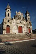 Guadalupe Church Granada