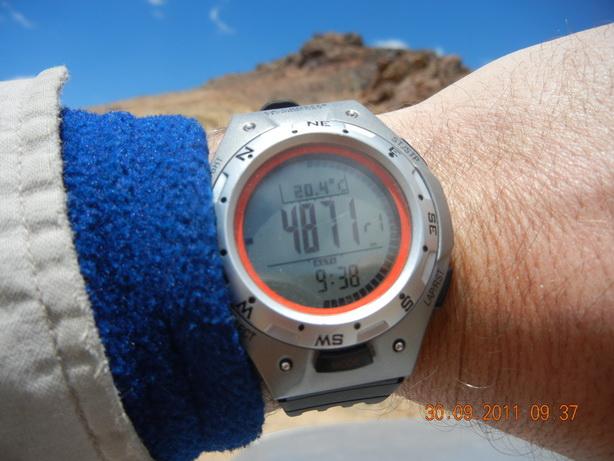 4800 metres