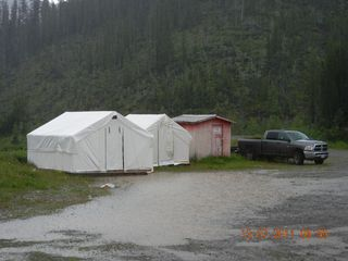 Waterfront tents 3
