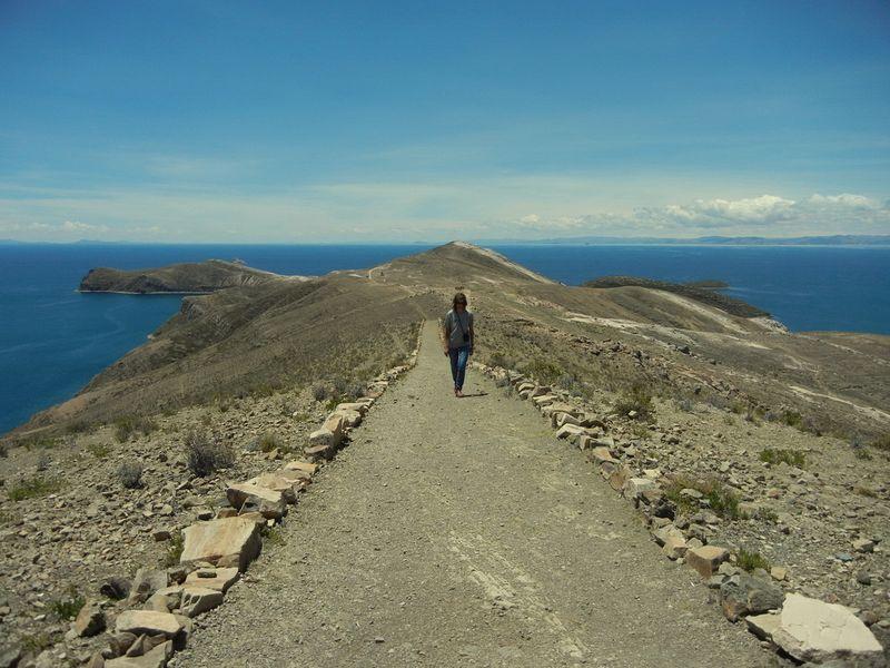 LE hiking
