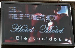 El Refugio Hotel
