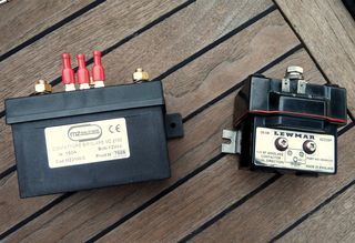 New and Old Solenoids