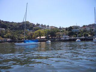 Rio Yacht Club