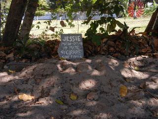 Jessie's Final Resting Place