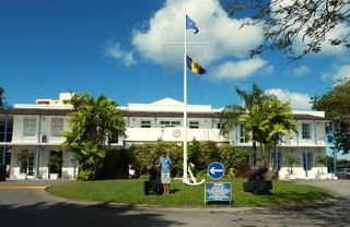 Barbados Yacht Club