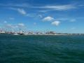 Approaching Ocean City