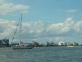 Curare at anchor_Ocean City