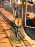 Fancy Rope Work
