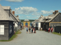 Louisbourg Main Street