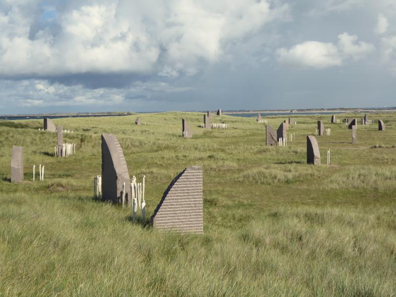 Batttle of Jutland Memorial