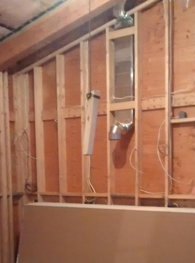 Pre insulation