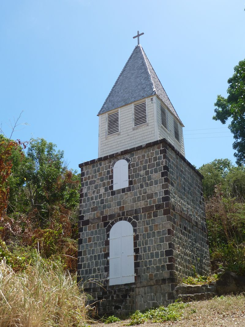 Catholic Bell Tower