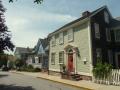 Street Scene in Newport