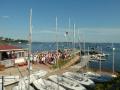 Yacht Club docks