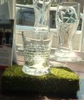 The rum glass
