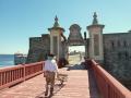 Dauphin Gate