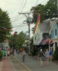 Main Street P-Town