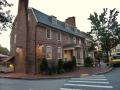 Annapolis heritage architecture