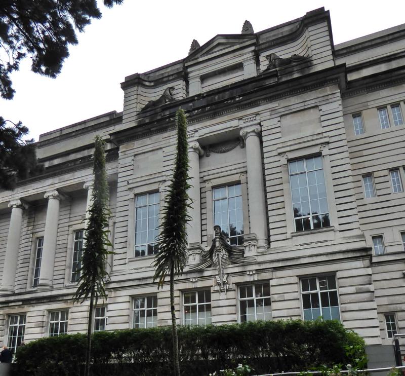 Belfast Museum