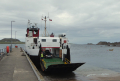 Loch Buie - RoRo ferry to Iona