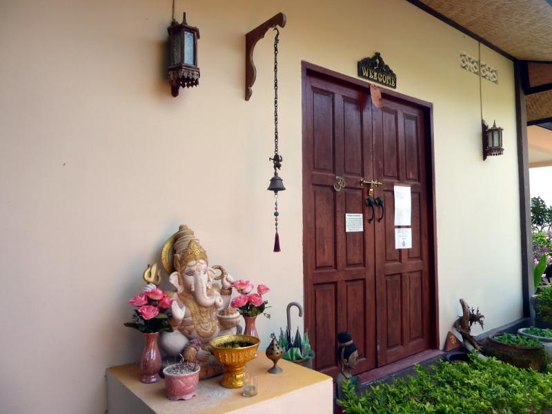 Ganesha Yoga Shala