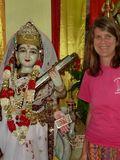 LE and Lakshmi