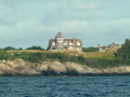Mansions by the Sea