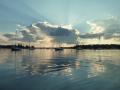 Quiet Back Harbour