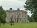 Castle Ward manor