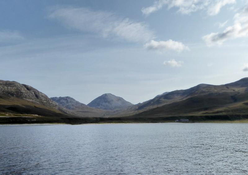 Loch Tarbert