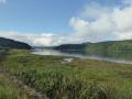 Loch Aline North end mooring field
