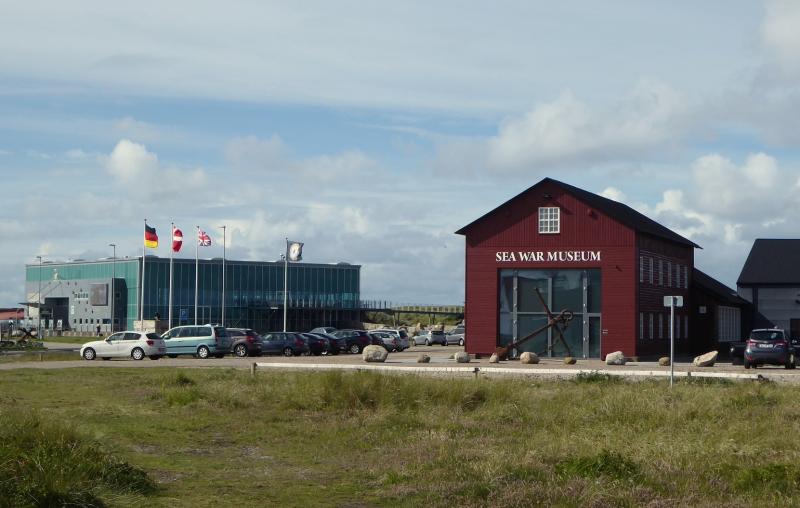 War Museum and Coast Center