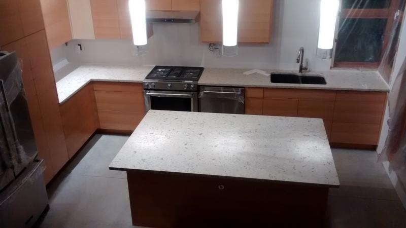 Kitchen Pre Tiles