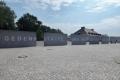 Sachsenhausen camp