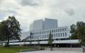 Geometric Finlandia Hall