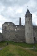 Episcopal castle