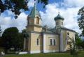 St Mary Magdalene Orthodox church