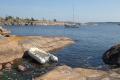 Curare in the Finnish Archipelago