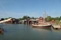Maritime Quarter Mariehamn