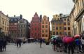 Stockholm Old City