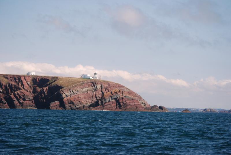 St Annes Head