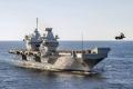 Warship Queen Elizabeth